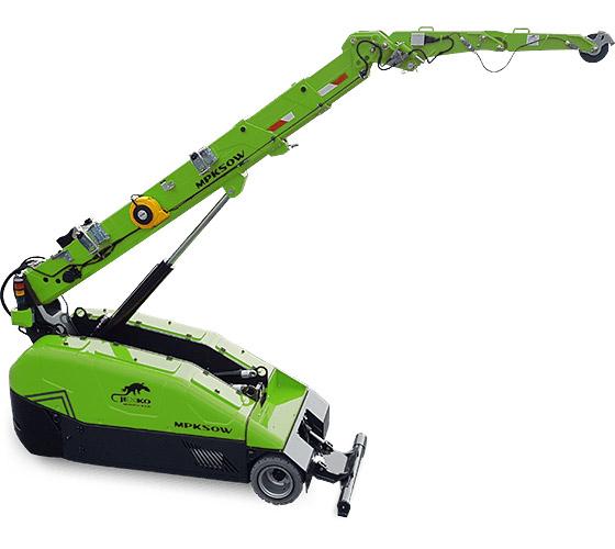 MPK-50-green