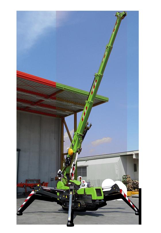 lithium-SPX424